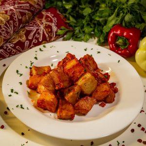 Cartofi Picanti – 250g