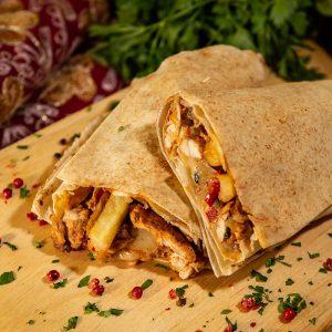 Sandwich Al Safir Pui – 350g