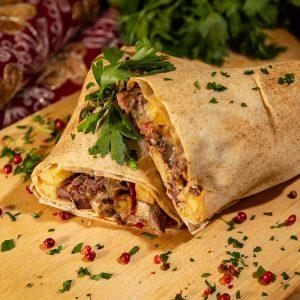 Sandwich Al Safir vita – 350 g