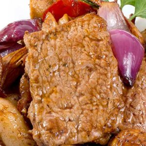 Beef Steak -350g