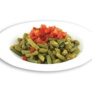 Bean Pods 300g