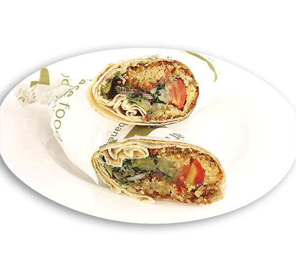 Falafel Sandwich - 350 g