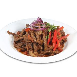 Beef Shaworma 350g