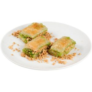 Baclava with nut – 100g