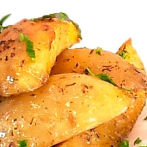 Cartofi Copti cu rozmarin - 250g