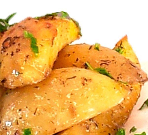 Cartofi Copti cu rozmarin – 250g