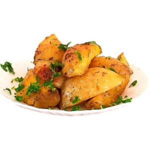 Rosemary Baked Potatoes- 250 g
