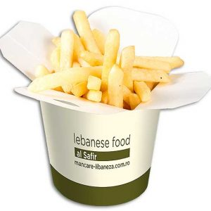 French Fries 200g