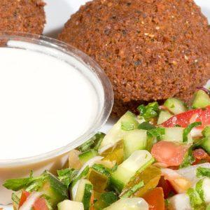 Falafel Farfurie – 260 g