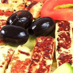 Halumi – 130g - aperitiv cald