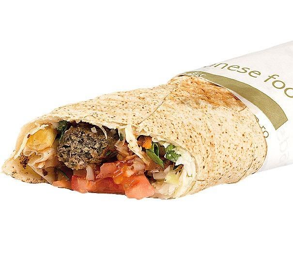 Kafta Sandwich - 350 g