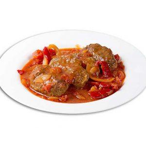 Kebab Picant (vita cu miel) – 300g