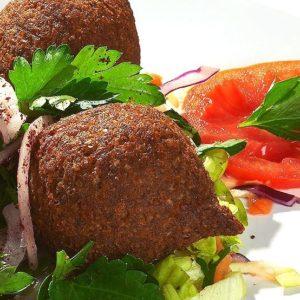 Kebeh (chiftelute cu carne) - 150g