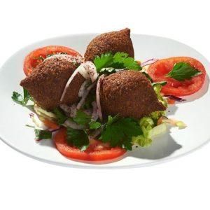 Kebeh (meatballs) – 150 g