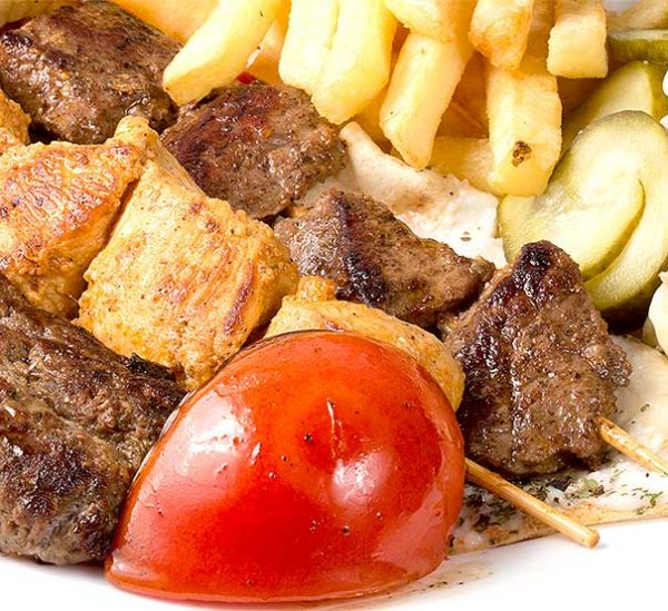 MIX GRILL – 440g