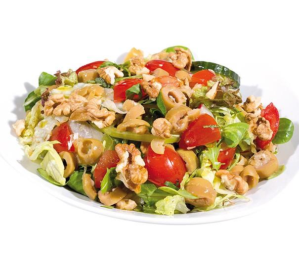 Salata Arabeasca – 350 g