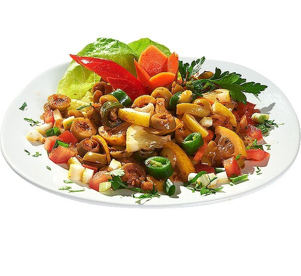 Salata de Masline - 180g