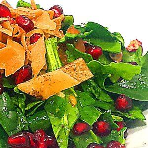 Salata de Spanac - 300 g