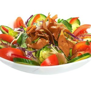 Salata Fatoush – 350 g