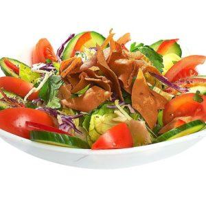 Fatoush Salad – 350 g