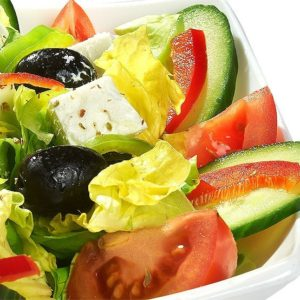 Salata Mediteraneana - 350g