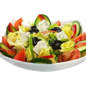 Mediterranean Salad – 350 g