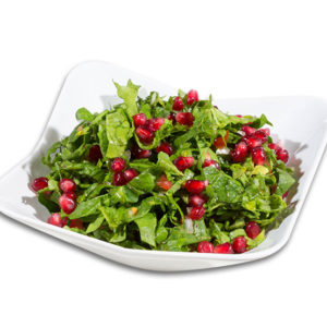 Spinach Salad – 300 g