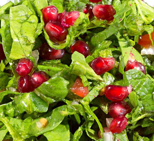 Salata de Spanac – 300 g