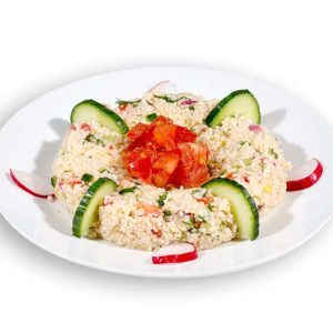Cus Cus Salad – 200g