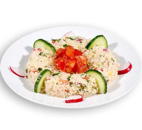 Salata Cus Cus – 200g