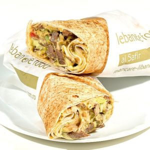 Sandwich Beef avocado – 350g