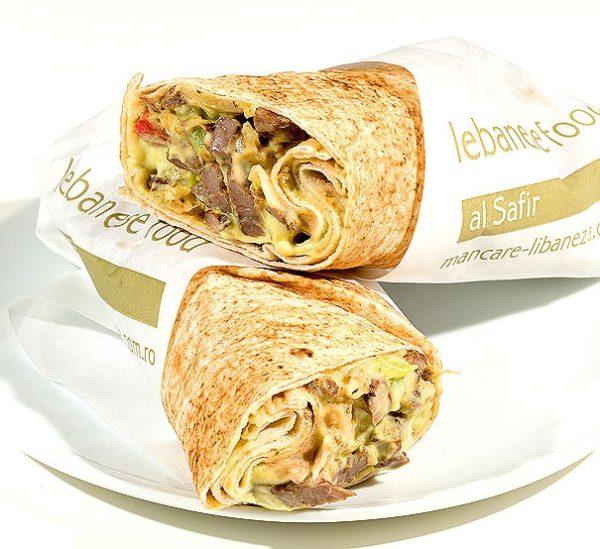 Sandwich Vită avocado – 350g