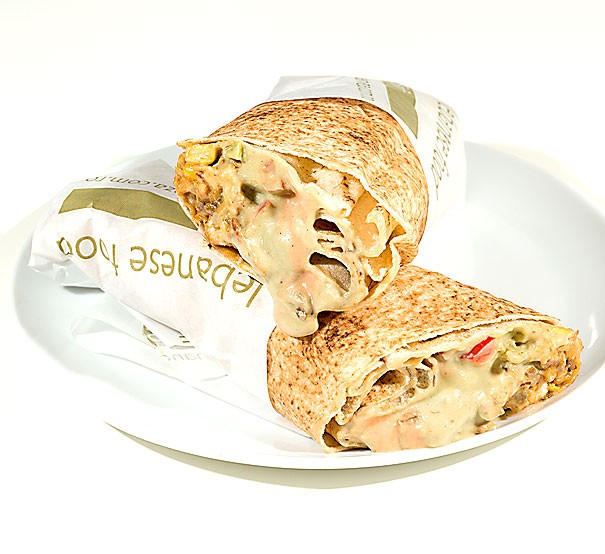 Sandwich Pui avocado - 350g