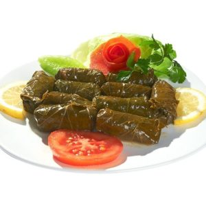 Sarmale in vine leaves – 150 g