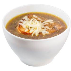 Onion cream soup 400ml