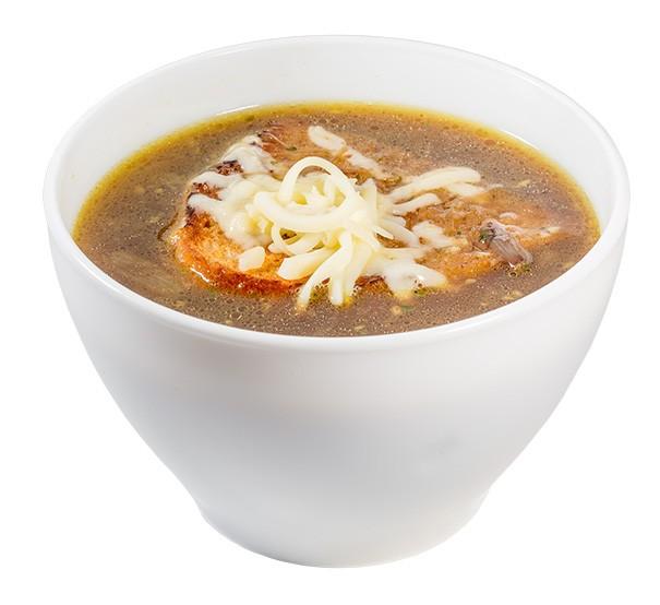 Supa crema de ceapa 400ml