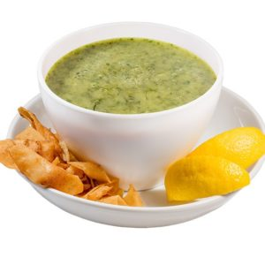 Spinach cream soup 400ml