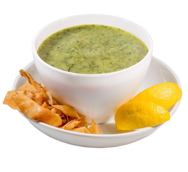 Spinach cream soup 400ml